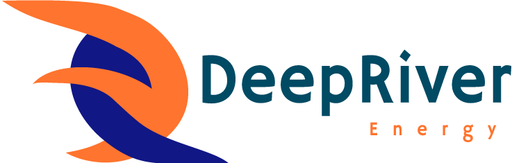 Deep River Energy Logo